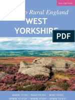 Guide to Rural England - West Yorkshire