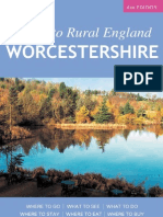 Guide to Rural England - Worcestershire