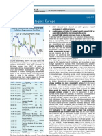 Daily FX Str Europe 13 July 2011