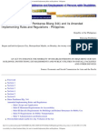 BP344 Accessibility Law and IRR