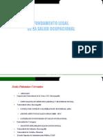 Fund Amen To Legal de La Salud Ocupacional-SIGS31
