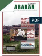 Arakan May 2011