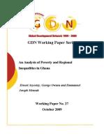 GDN Paper -Final Publication