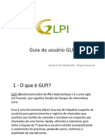 Guia Do Usuario - GLPI