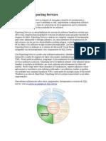 SQL Server Reporting Services (en español)