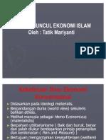 01 0kenapa Muncul Ekonomi Islam