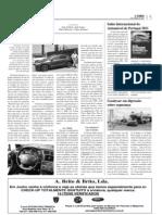 Edição de 09 de Junho de 2011
