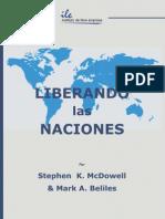 Liberando Las Naciones - Stephen McDowell
