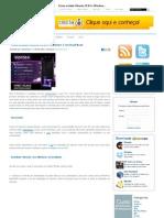 Como instalar Ubuntu 10.04 e Windows 7 em Dual-Boot  Todo Espaço Online  Tutoriais Linux
