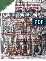 Cuadernos para la Crítica al Capitalismo #4