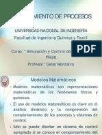02) Modelamiento Matematico
