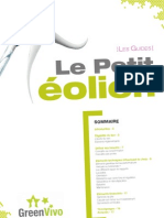 Greenvivo Guide Petit Eolien 2011