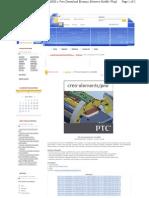 PTC Creo Elements Pro v5_0 M080