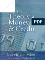 Theory of Money and Credit_mises