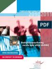 SBN Brochure Cursusinformatie 2010-2011