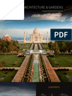 Mughal Architecture & Gardens (Sample)