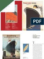 Ocean Liner Posters (Sample)