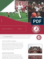 2011 MediaKit Alabama