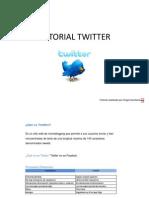 Tutorial Twitter