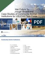 USUCAN CAI K12 Case Studies