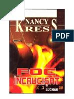 Nancy Kress - Foc Incrucisat.v.1