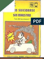 Rius_Como Suicidarse Sin Maestro