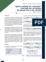 423_El Registro Contable Del Redondeo