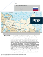 CIA - The World Factbook -- Russia
