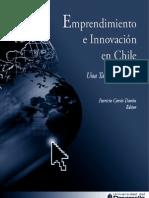 Libro Emprendimiento e Innovacion en Chile Una Tarea Pendiente Patricio Cortes Final