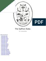 The Safron Robe