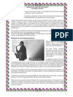 Biografias de Com Posit Ores de La Region