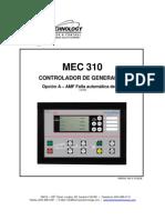 Mec310wamf Pm076r0 Spanish