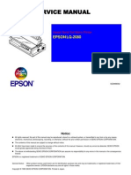 epson fx 890 2190 service manual download