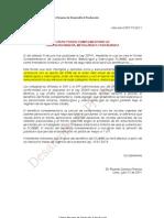 Fondo Complementario de Jubilación Minera, Metalúrgica y Siderúrgica - FCJMMS