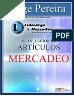 ARTICULOS DE MERCADEO