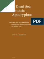 Dead Sea Genesis Apocryphon