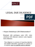 Presentasi WS - LDD