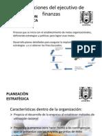Las Funciones Del Ejecutivo de Finanzas Cristobal