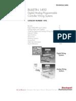 Allen Bradley Catalog Wiring Systems