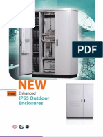 IP55 Outdoor Enclosures