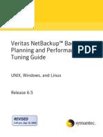 Performance Netbackup