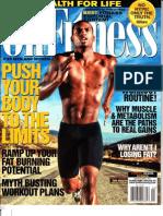 Barefoot earthing (OnFitness Magazine)
