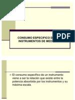Consumo de Instrumentos CLASE 2