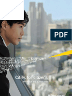 Cities for Citizens