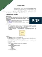 Tutorial de UML y Java