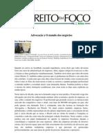Direito Em Foco - 2011 07