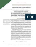 Asymptomatic Primary Hyper Parathyroid Ism