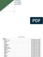EPF Process Mapping UML Profile