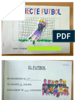 Projecte futbol