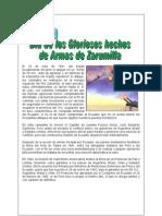 24 DE JULIO (1) - Día de los gloriosos hechos de armas de Zarumilla.